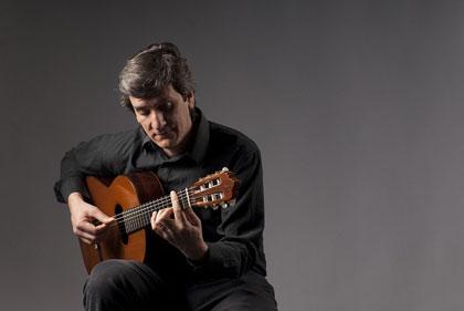 Ernesto Mendez